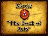 Icon of the 'Book of Acts' movie